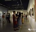 2016第四届福建省青年美术家提名作品展4日开幕
