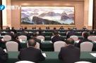 福建省委和省政府召开商协会长和民营企业家代表座谈会