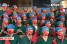 仙游枫亭:最后一批96名抗疫医护人员撤离