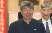 张亚中宣布参选国民党主席 承诺提出两岸走向和平具体方案