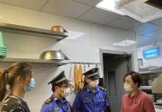 福州仓山全面推进公共机构(场所)垃圾分类