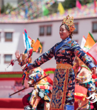 第三届三江茶马文化艺术节圆满闭幕