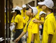 开往未来的猫火车—山村儿童城市游学营