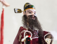 非遗瑰宝---福建木偶文化