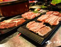 海博探店:福州首家拼颜值萌系烤肉餐厅
