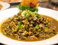 蓝海岸霞浦海鲜锅:现捞鲜吃 良辰吃了都说好