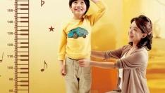 孩子长高不只靠遗传!这个方法,让娃每年多长1厘米!