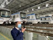 福州地铁实现100%复工复产 4条在建线路有序推进
