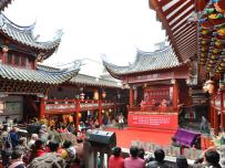 7月13日起福州將舉辦13場非遺公益演出
