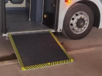 福州首批無障礙公交正式運營