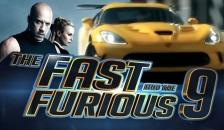 《速度与激情9》定档 5月21日内地上映