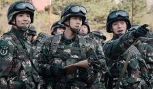 《号手就位》导演:李易峰陈星旭具备火箭兵温文尔雅的气质