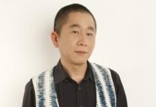 《晚安台湾》节目主播  杨光