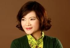 《有缘来斗阵》节目主播 郑英