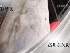 《纪录时间》扬州东关街