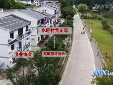 《新闻启示录》在绿水青山间探索乡村振兴路-20210111