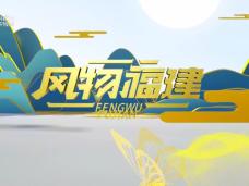 《风物福建》宁德寿宁县凤阳镇