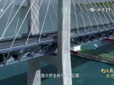 """《大桥建设者:风雨中筑梦""""海上长龙""""》"""