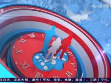 《时代先锋》流动的党旗