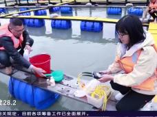 《时代先锋》宁德:闽东之变 耕渔护海奔小康