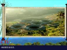 《清新福建文旅报道》华大学生寻访沙格 溯史传情铭刻记忆