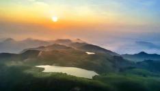 山的浪漫、海的风情,沿着沈海高速体会福建最美的山海
