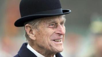 英媒:菲利普亲王葬礼将于4月17日举行