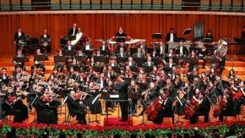 用交响乐展现中国共产党百年征程
