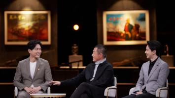 央視重點節目《電影中的印記》本周六隆重推介經典紅色電影《古田軍號》