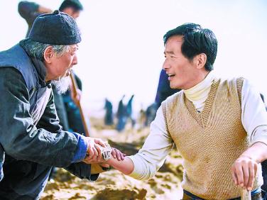 《我的父亲焦裕禄》即将公映,主演郭晓东为贴近人物减肥30斤