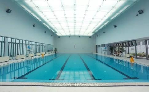 福州最新最热门游泳馆地图大全,快快收藏!