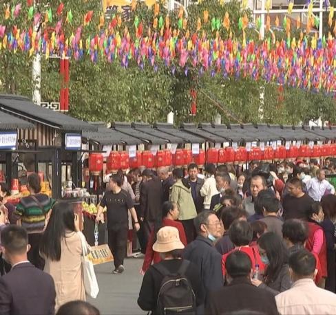 第四届中国(武夷)生态食品博览会在光泽举办