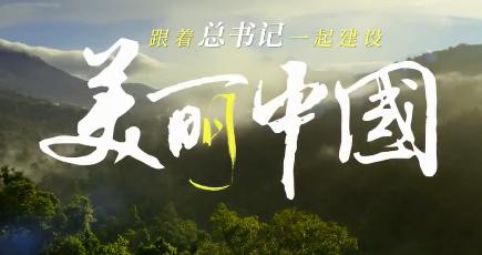 人民福祉——跟着总书记一起建设美丽中国
