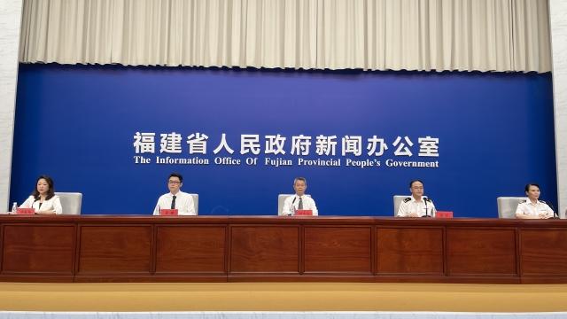前7个月福建省进出口规模突破万亿元