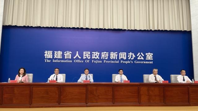 """""""十四五""""时期 福建省将继续推动应急管理体系和能力现代化建设取得重大进展"""