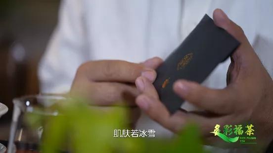 """多彩福茶︱一泡""""冰肌玉骨"""",讲述一门三代的""""茉莉情缘"""""""