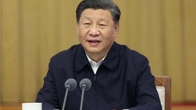 习近平:咬定目标脚踏实地埋头苦干久久为功 为黄河永远造福中华民族而不懈奋斗