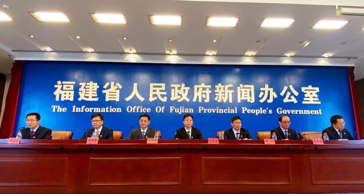 福建省第一季度经济发展:稳中加固  稳中向好