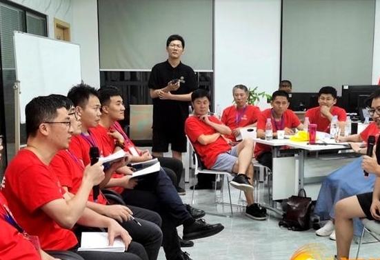 福州青創開展兩岸導師認證培訓,助力榕城創業師資力量建設