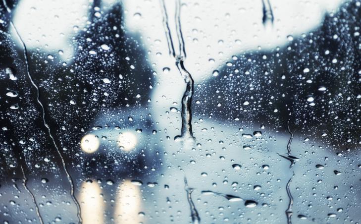 记得带伞!今天福建多地降雨,这些地方雨很大