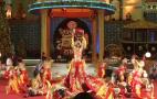 1月10日精选节目《鼓蛋蛋》